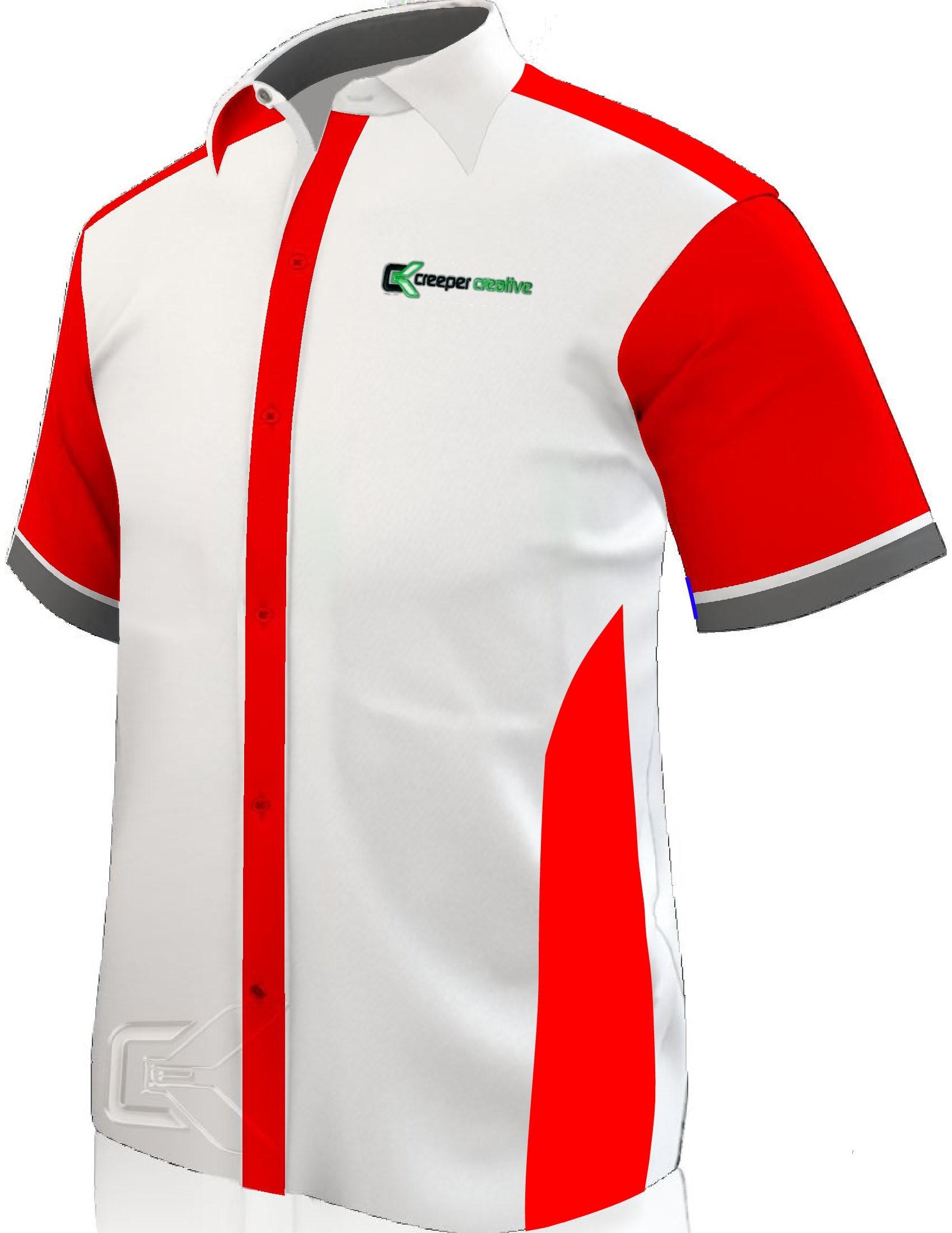 F1 Shirt Baju Korporat Design Your Own Shirt